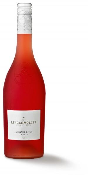 "2017 ""Saigner"" - Rosé trocken"