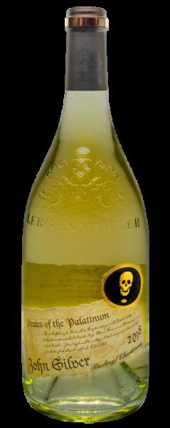 2018 John Silver - Riesling & Chardonnay