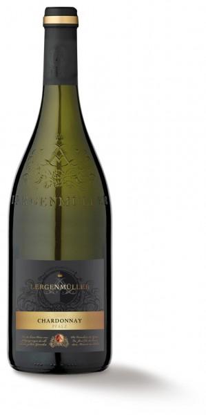 2017 Chardonnay Privatreserve trocken