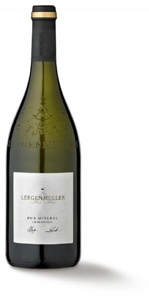 2018 Pur Mineral Chardonnay trocken